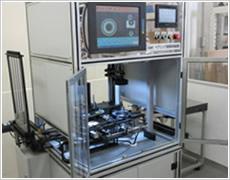 自動外観検査機