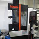 機械加工事業
