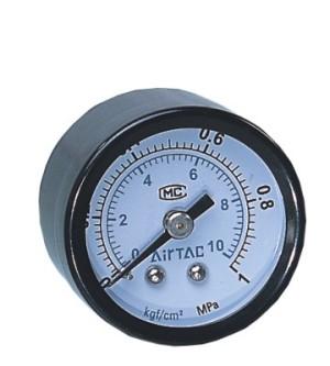 圧力計(GS、GF、GU Series)
